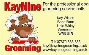 kaynine-grooming